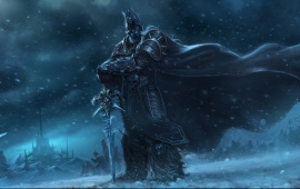 Wow Lich King