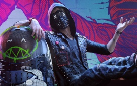 Wrench In Watch Dogs 2