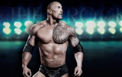 Wrestling WWE The Rock
