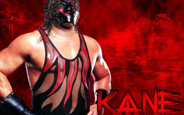 WWE Kane (click to view)