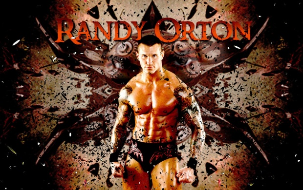 WWE Randy Orton (click to view)