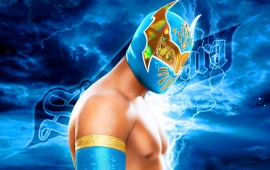 Randy orton the viper wallpapers - Sin cara definition ...