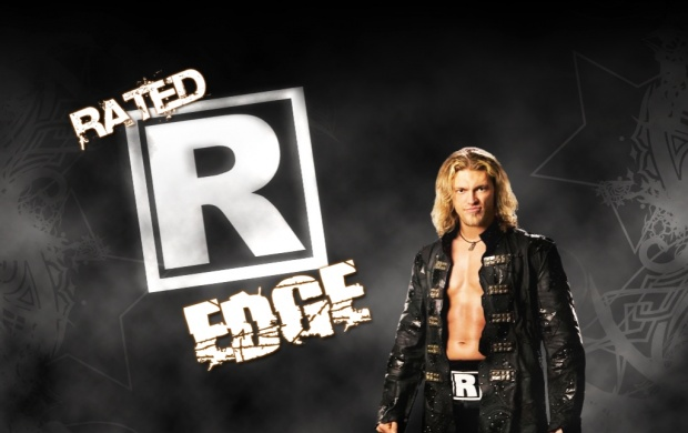 WWE Superstar Edge (click to view)