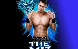WWE Superstar The Miz