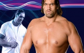 WWE The Great Khali