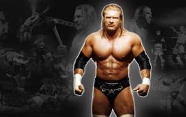 WWE Triple H (click to view)