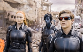 X-Men Apocalypse Superhero