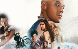 Xxx Return Of Xander Cage All Characters