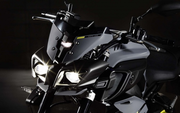 Yamaha MT-10 (click to view)