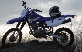 Yamaha Vehicles Motorbikes