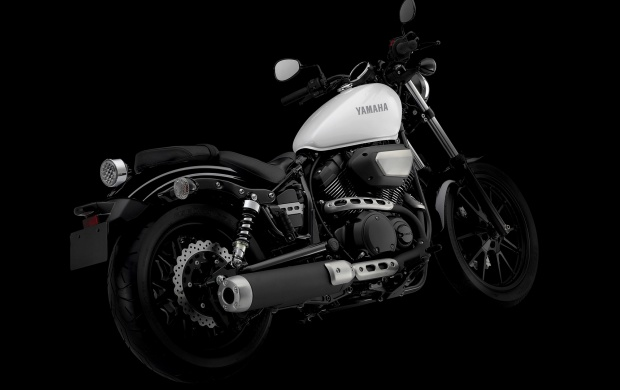 Yamaha XV950 2015 (click to view)