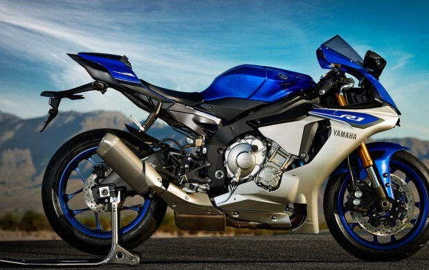 Yamaha YZF-R1 2015 (click to view)