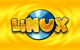Yellow Linux