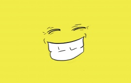 Yellow Smile