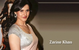 Zarine Khan A Beatiful Face