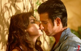 Zarine Khan And Sharman Joshi Hate Story 3