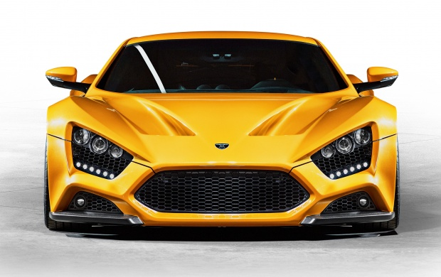 Zenvo ST1 2015 (click to view)