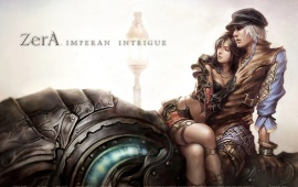 Zera Imperan Intrigue
