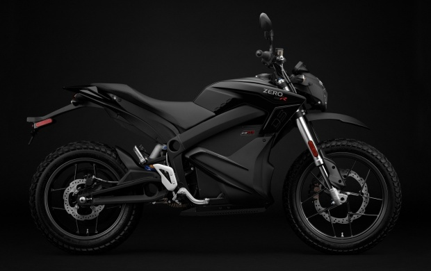 Zero DSR Electric Motorcycle 2016 (click to view)
