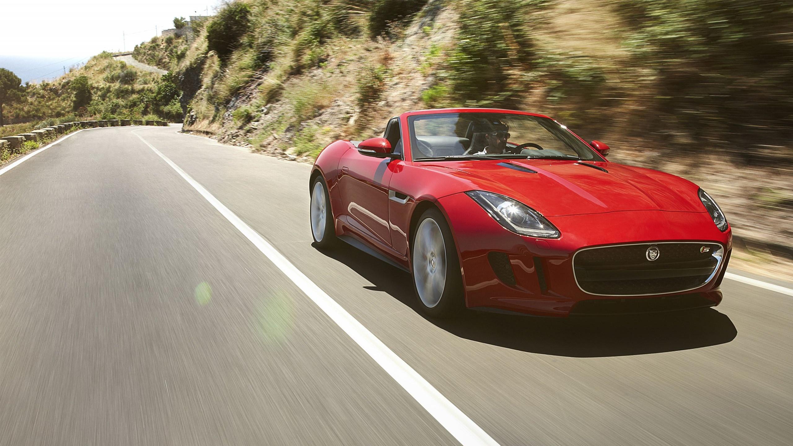 2014 Jaguar FType