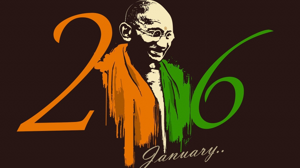 26 January One Nation