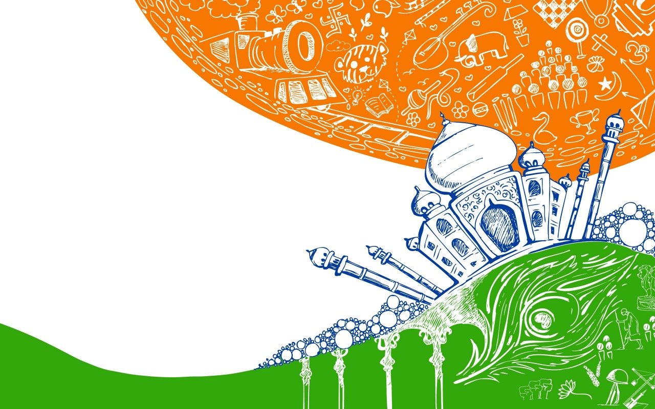 26 January Republic Day 2014 | 1280 x 800 | Download | Close