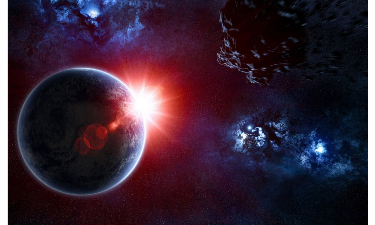 3d space wallpaper pictures to pin on pinterest pinsdaddy for Space in 3d