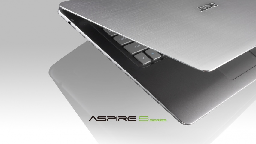 Acer Laptop Launches