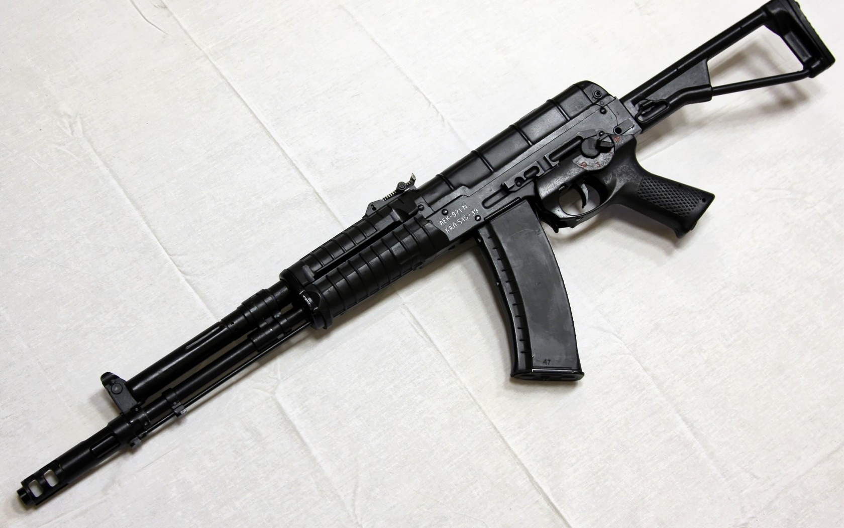 AEK-971 Rifle