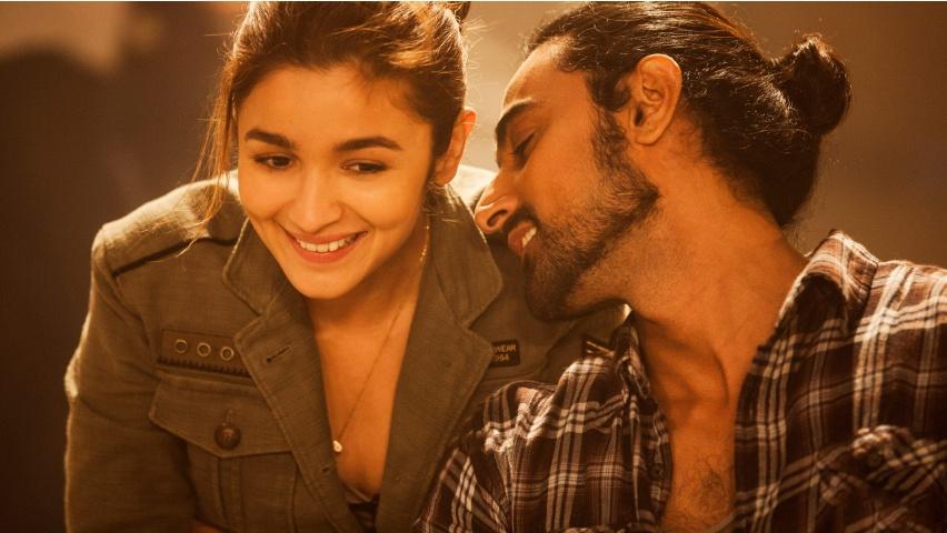 Alia Bhatt Kunal Kapoor Dear Zindagi Movie   852 x 480   Download ...