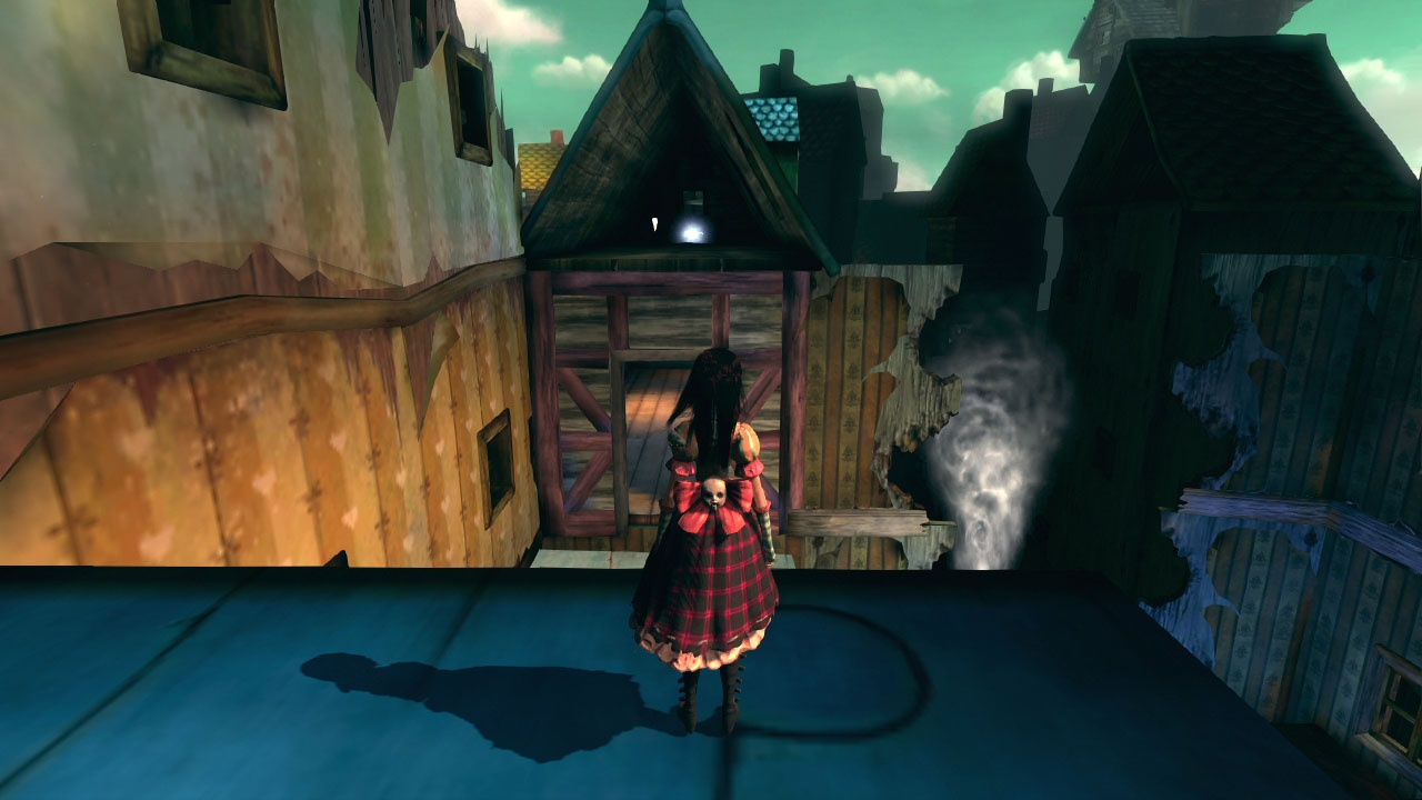 Alice Madness Returns American McGee's Alice 2