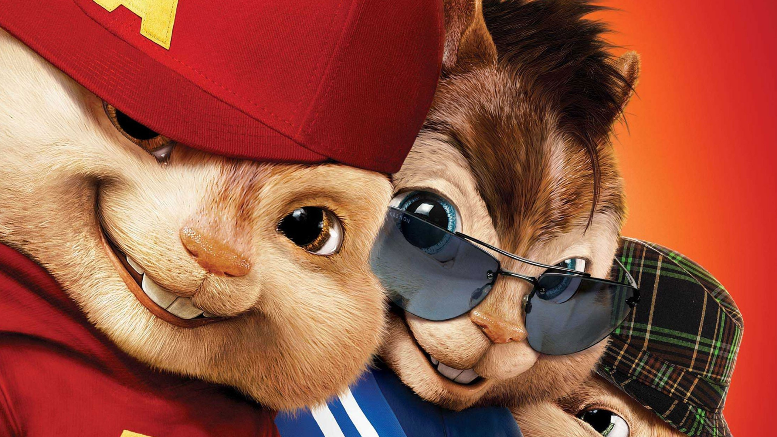 alvin and chipmunks wallpapers 2560x1440 1103420