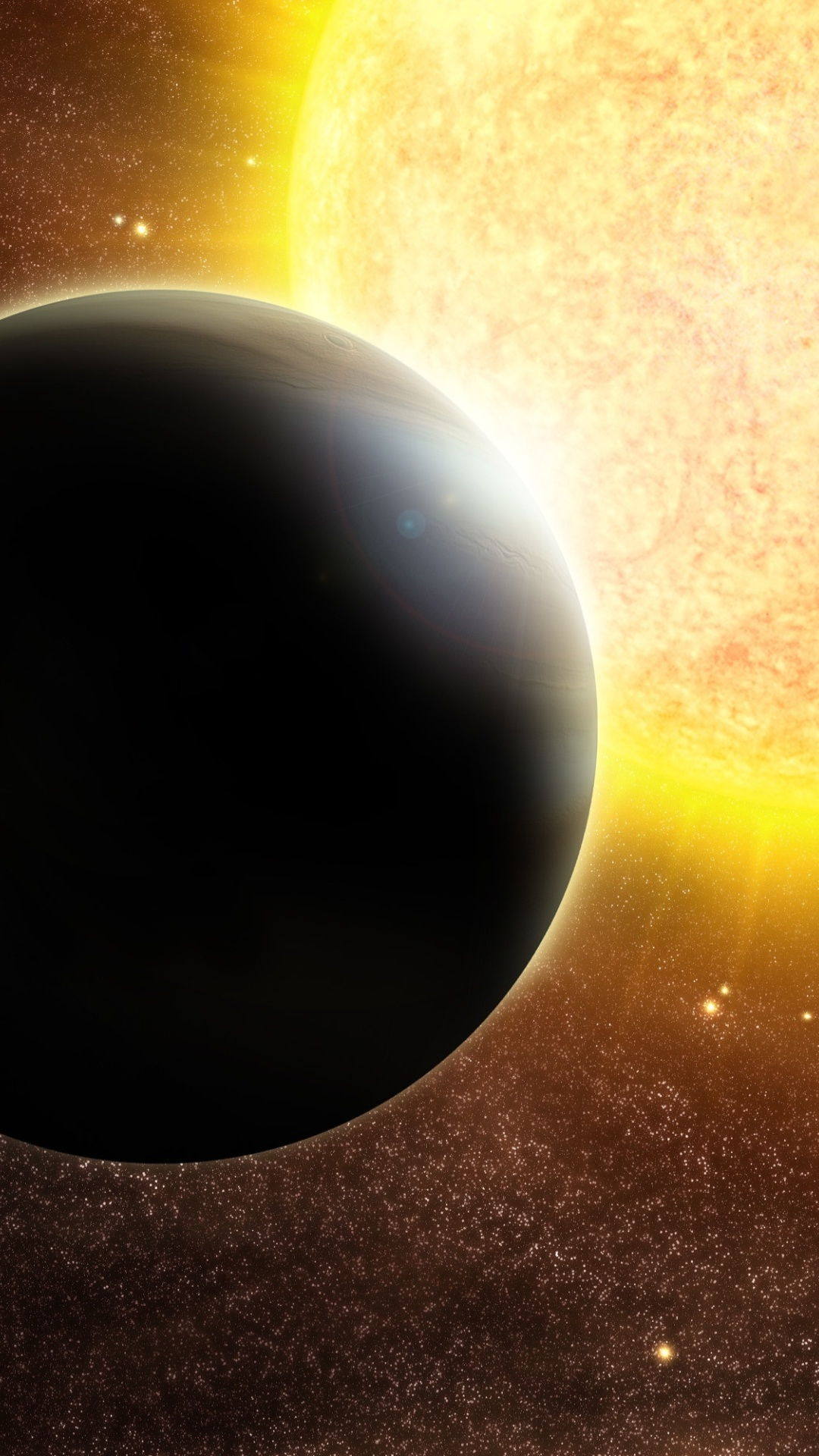 extrasolar planets wallpaper - photo #6