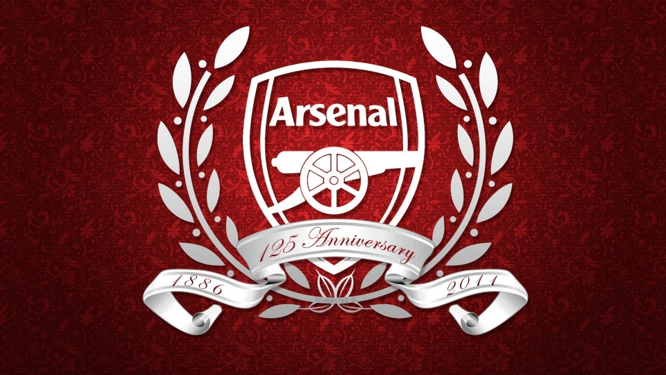 Arsenal London logo