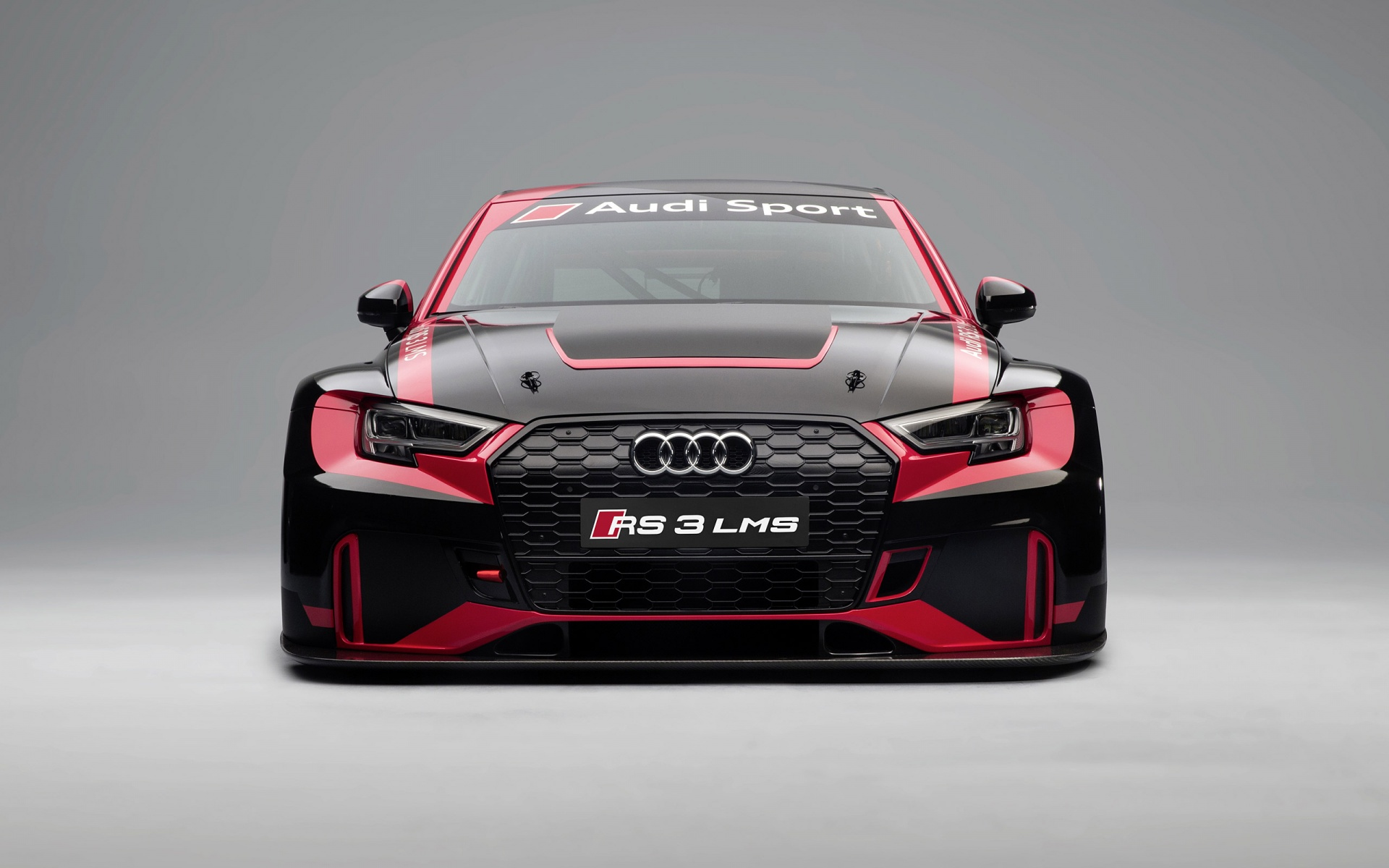 Audi RS3 LMS 2017 Wallpapers - 1920x1200 - 351583