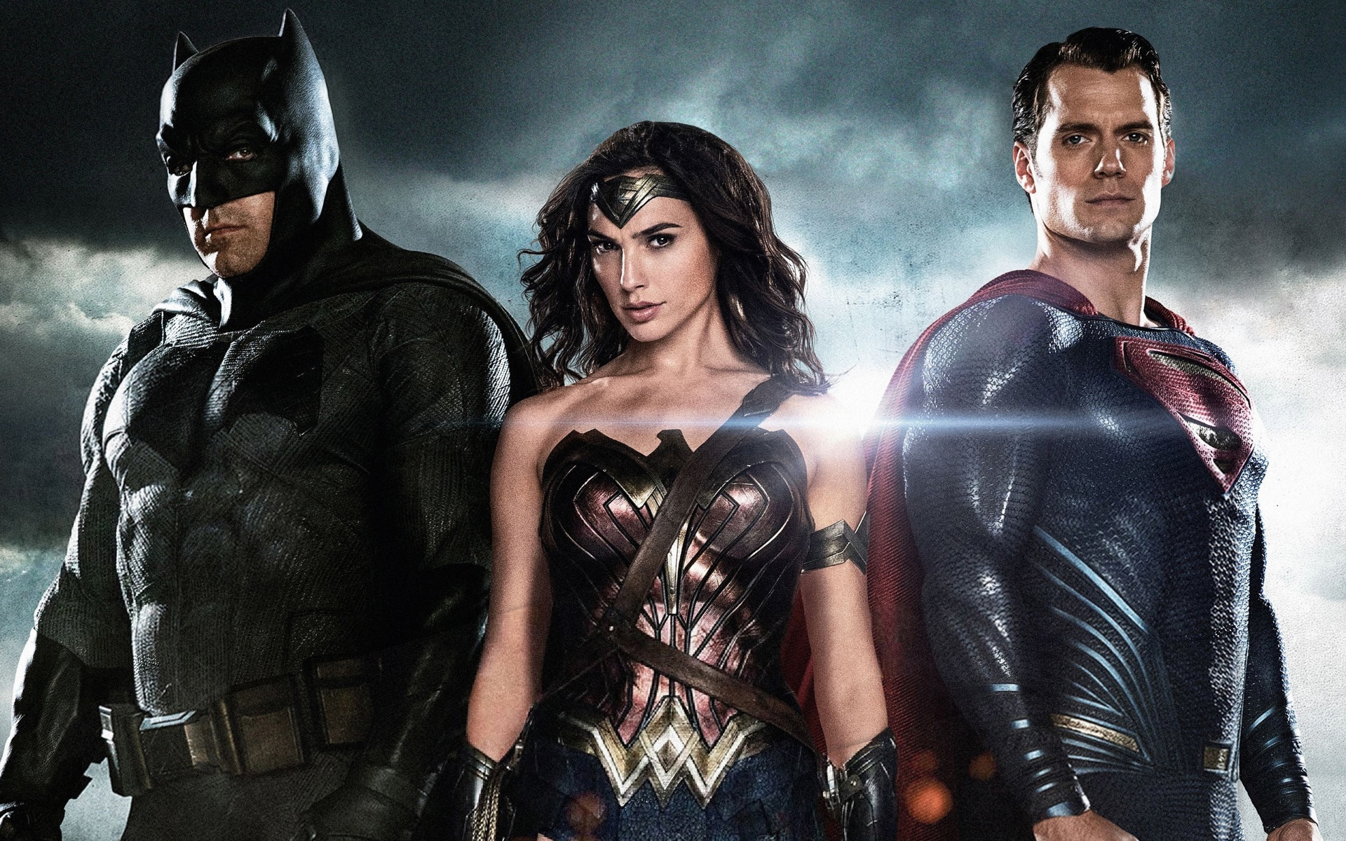 Batman V Superman Dawn Of Justice Superheroes