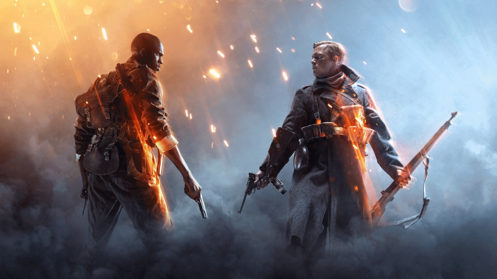 Battlefield 1 Storm Of Steel