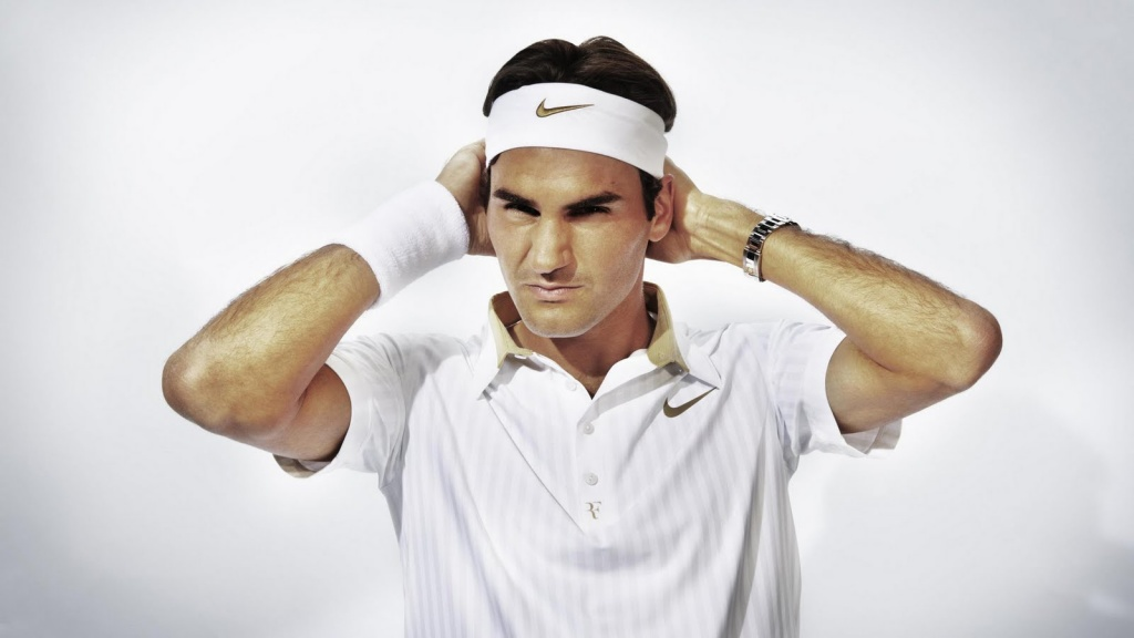 Best Tennis Player Roger
