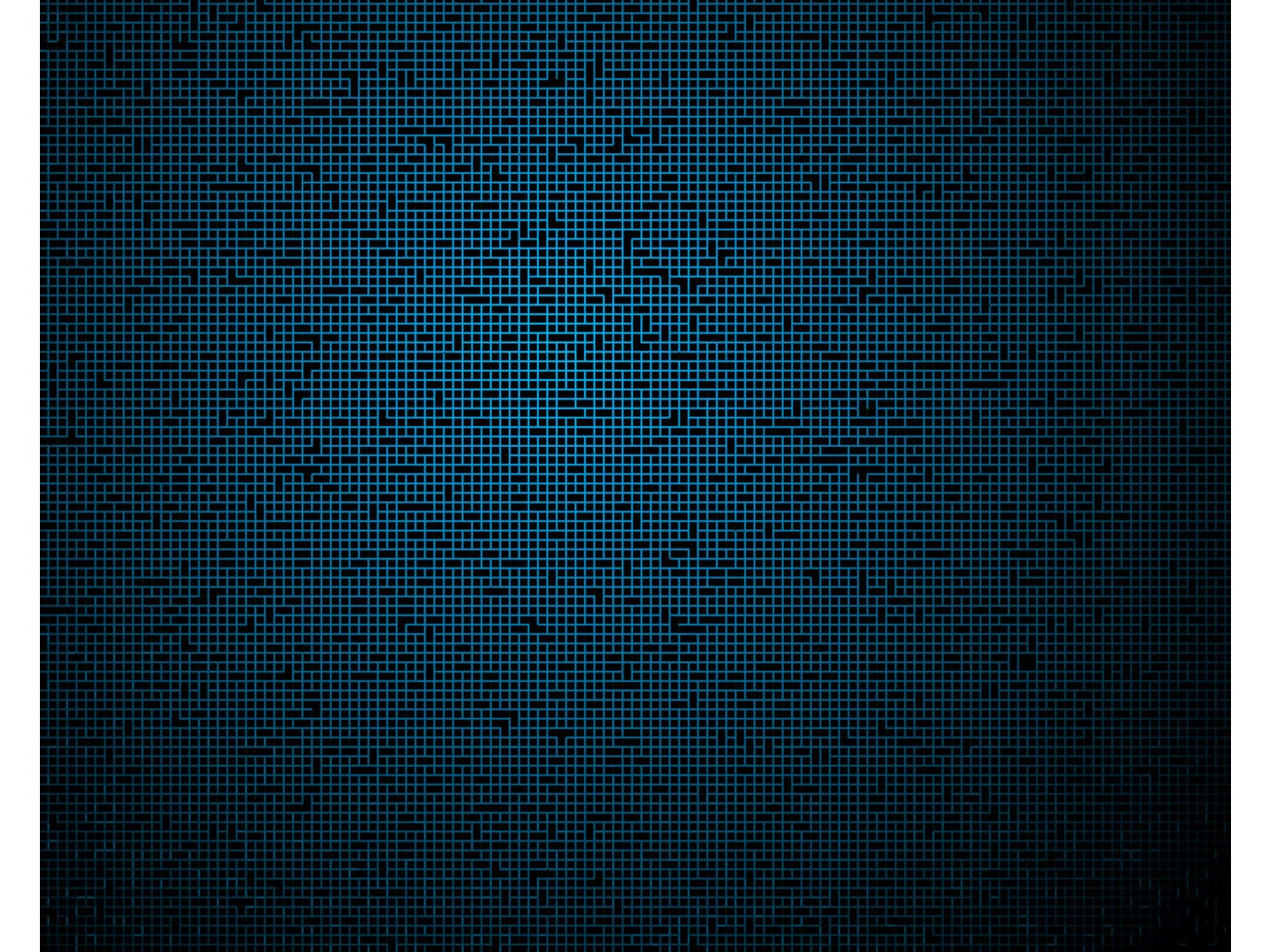 Blue checkered abstract 1400 x 1050 download close