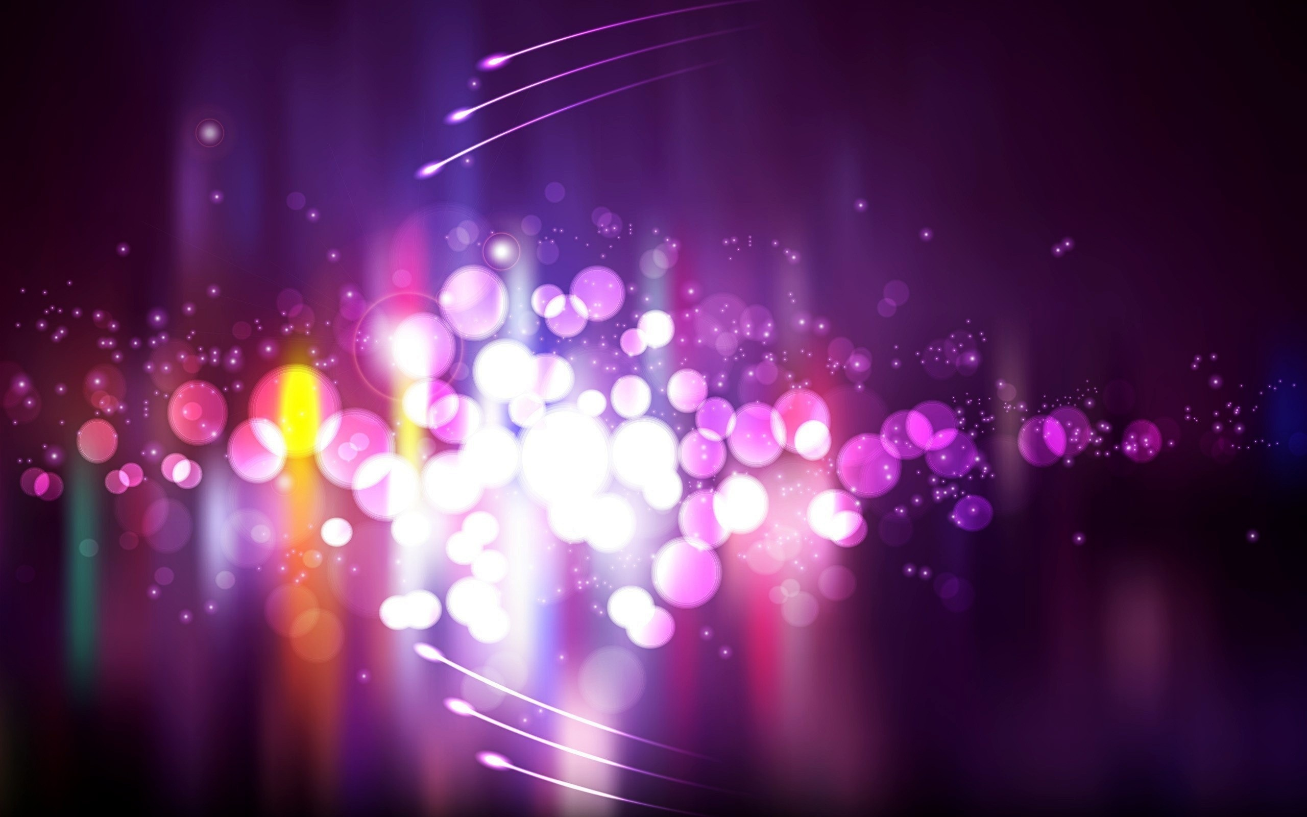 abstract background blur circle - photo #9