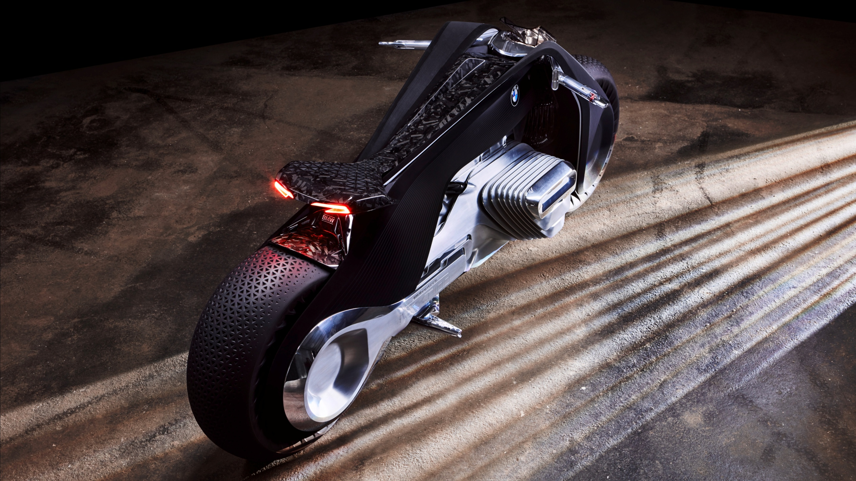 BMW Future Motorcycles
