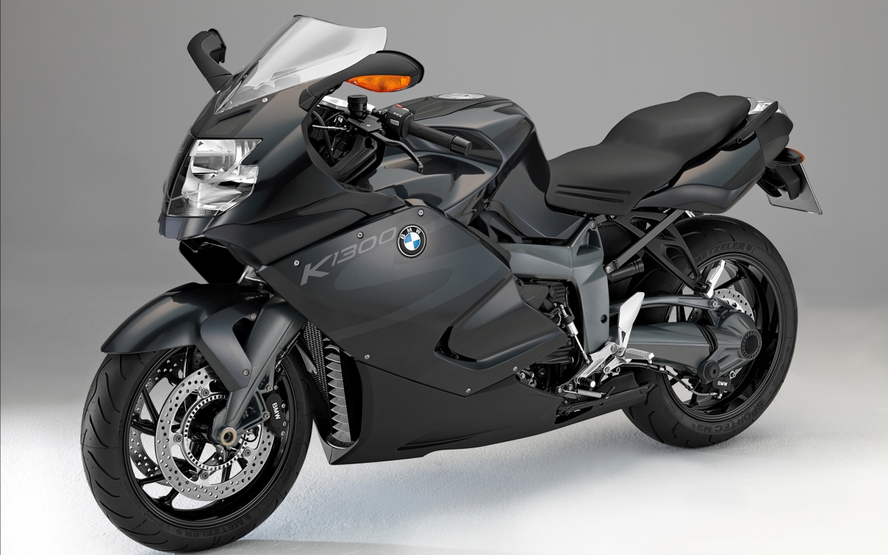 BMW K1300s Motorcycle 2013