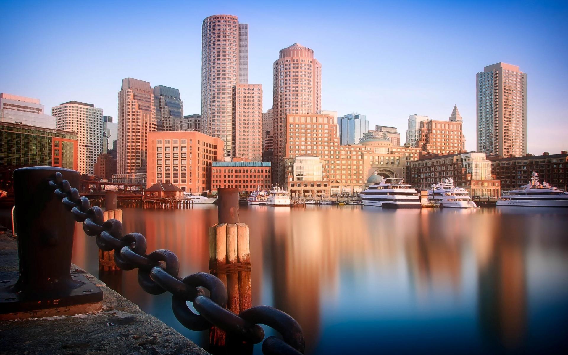 boston morning wallpapers 1920x1200 695901