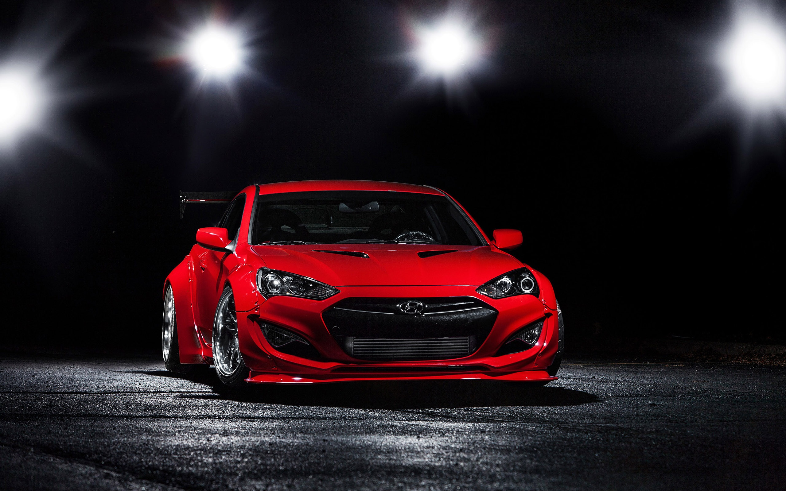genesis coupe wallpaper - photo #15