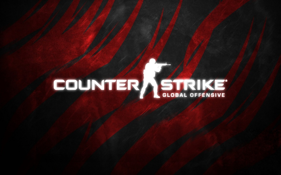 Counter Strike Global Offence Logo