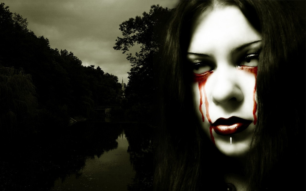 gothic horror brainstorming