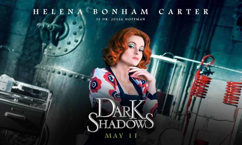 Dark Shadows Helena Bonham Carter Wallpapers - 800x480 - 155212 Helena Bonham Carter