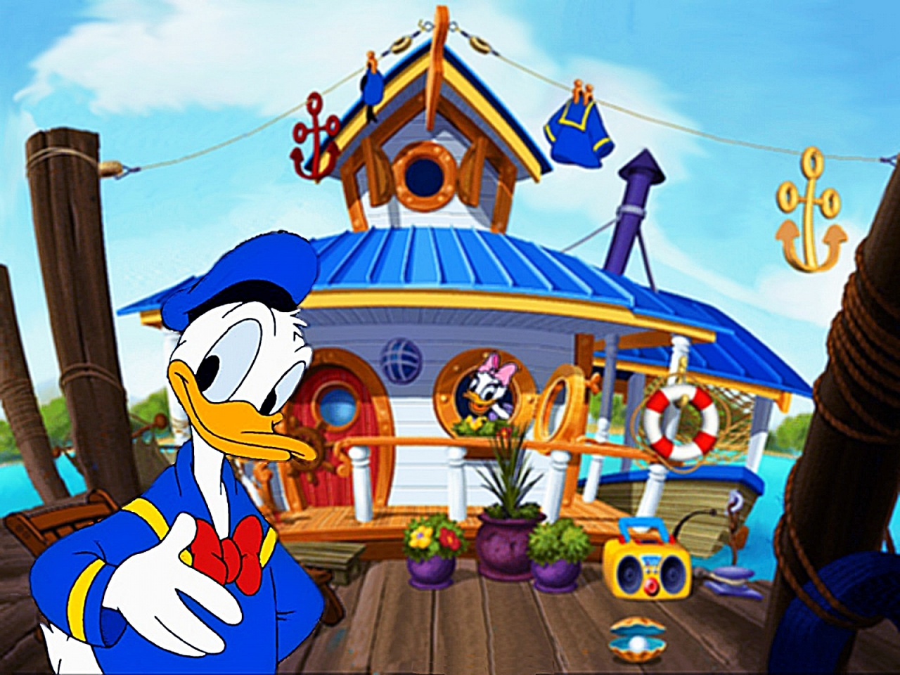 Disney Uncle Scrooge