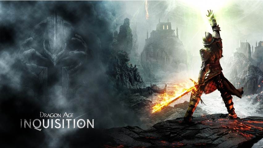 Dragon Age: Inquisition Electronic Arts