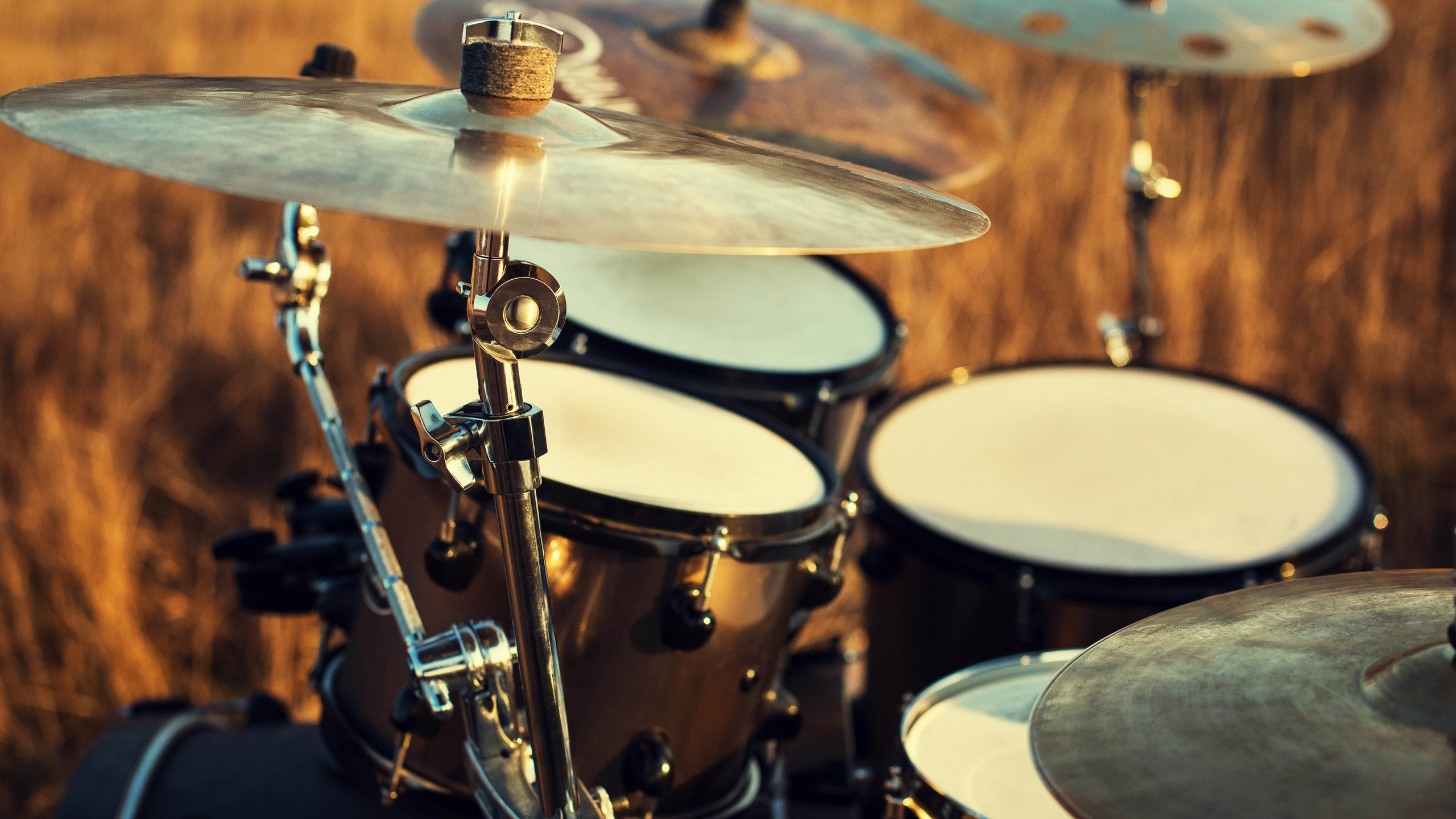 Drums Wallpapers 2560x1440 1031141